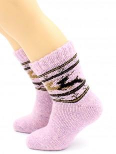 Теплые носки Hobby Line 7639-6