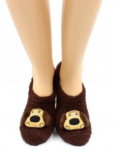 Махровые носки HOBBY LINE 2163-9