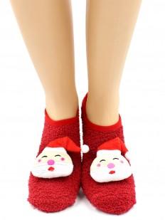 Махровые носки HOBBY LINE 2159-3