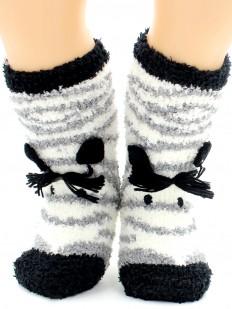 Махровые носки HOBBY LINE 3316-2