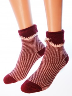 Теплые носки Hobby Line 6171