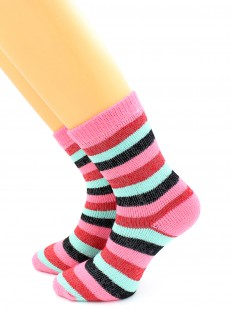 Теплые носки HOBBY LINE НПТ-008