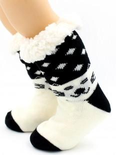 Теплые носки HOBBY LINE 30772-6