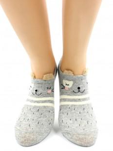 Женские носки Hobby 16-15-24