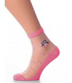 Женские носки Giulia Wsm-021