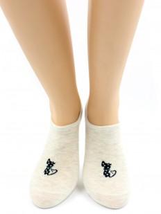Женские носки Hobby 17-22