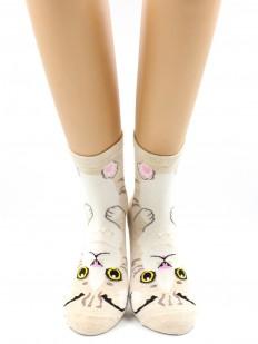 Женские носки Hobby 409-1