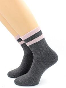 Теплые носки HOBBY LINE 6161
