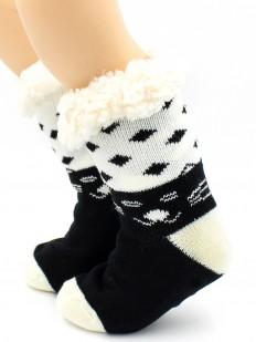 Теплые носки HOBBY LINE 30772-1