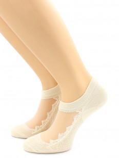 Женские носки HOBBY LINE S2013-04