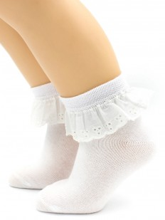 Детские носки Hobby 857