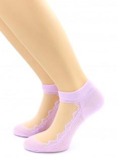 Женские носки HOBBY LINE S2013-06