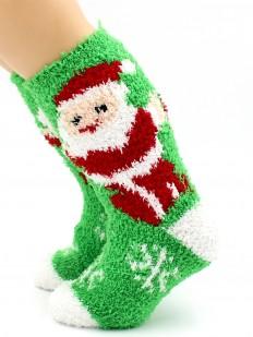 Махровые носки HOBBY LINE 3280