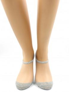 Женские носки Hobby S2012-41