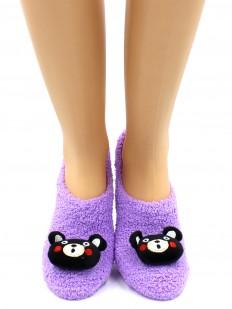 Махровые носки HOBBY LINE 2163-7
