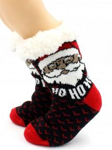 Теплые носки HOBBY LINE 30769-2