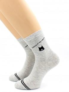 Женские носки Hobby 242-3