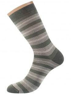 Хлопковые мужские носки Omsa STYLE 504