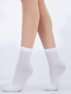 Женские хлопковые носки классической длины