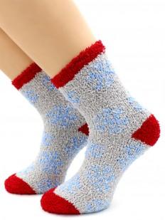 Махровые носки HOBBY LINE 069