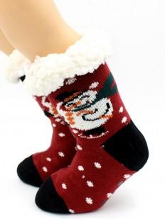 Теплые носки HOBBY LINE 30769-1