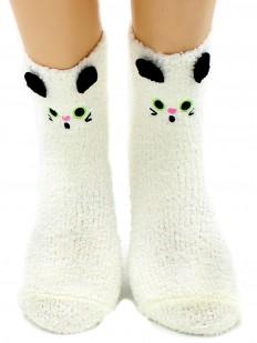 Махровые носки Hobby Line 2357
