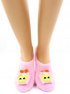 Махровые носки HOBBY LINE 2163-3