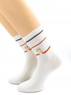 Женские носки Hobby 242-5