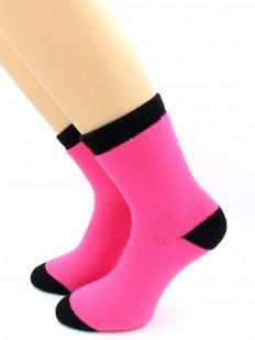 Теплые носки HOBBY LINE НПТ-009