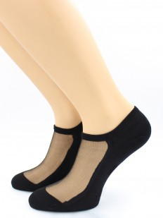 Женские носки Hobby S2012-11