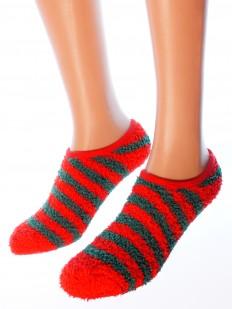 Махровые носки HOBBY LINE 2016-3