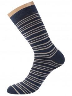 Хлопковые мужские носки Omsa STYLE 502