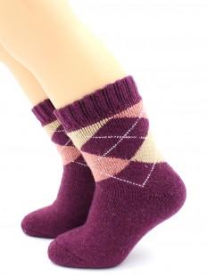 Теплые носки HOBBY LINE 7633-1