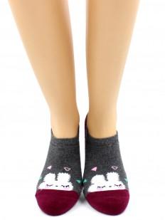 Теплые носки HOBBY LINE 8717