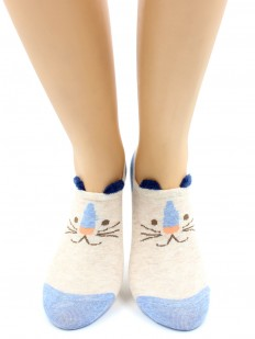 Женские носки Hobby 16-15-36