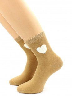 Женские носки Hobby 3д78