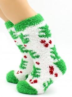 Махровые носки HOBBY LINE 3305-1