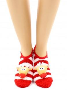 Махровые носки HOBBY LINE 2159-4