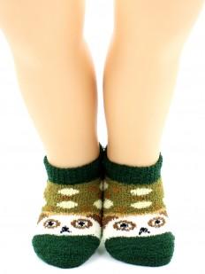 Короткие носки HOBBY LINE 3148