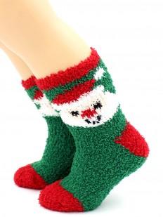 Махровые носки HOBBY LINE 3280-1