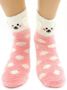 Махровые носки HOBBY LINE 3315-2
