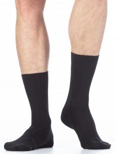 Хлопковые мужские носки Omsa CLASSIC 208