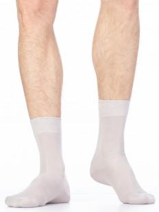 Мужские носки из бамбука Omsa CLASSIC 205