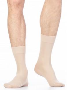Хлопковые мужские носки Omsa ACTIVE 103