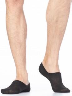 Мужские носки подследники HOBBY LINE ННМБК