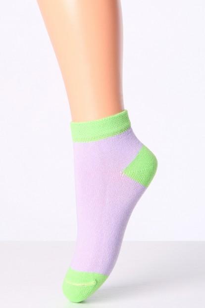 Яркие детские носки (2 пары в комплекте)  Giulia Kss-004