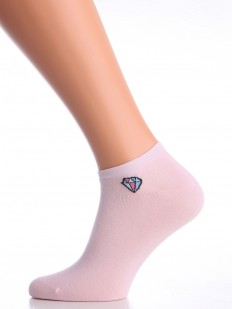Женские короткие носки GIULIA Lss 09 ( ws1c/sl-009 )