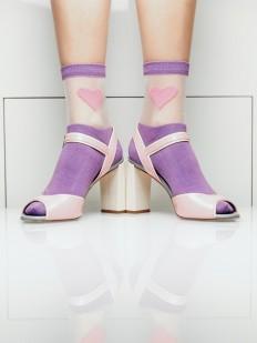 Модные носки GIULIA Wsm-013
