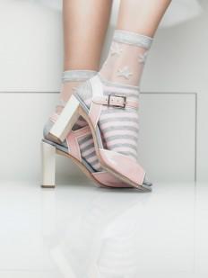 Модные носки GIULIA Wsm-014