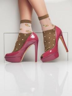 Модные носки GIULIA Wsm-015
